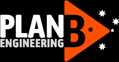 Plan B Engineering Logo