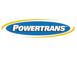Plan B Engineering client - Powertrans Logo