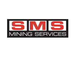 Plan B Engineering client - SMS Mining Services Logo