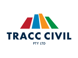 Plan B Engineering client - Tracc Civil Logo